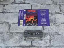 FASTWAY - Bad Bad Girls / Cassette Album Tape / 1161