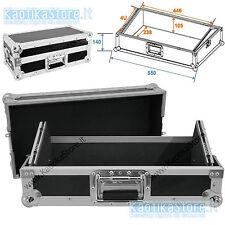 Roadinger Mixer Caso Pro Mca-19 4u BK