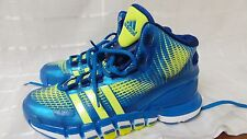 Men's adidas ADIPURE Crazyquick Basketball Shoes G66130 Size 8.5 117H