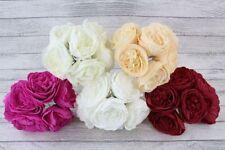 Foam Artificial Wedding Bulk Flowers