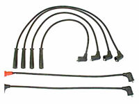 For 1995-1997 Geo Metro Spark Plug Wire Set Denso 25914RF 1996 1.3L 4 Cyl VIN: 9