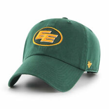Men's Team Colour CFL Football Clean Up '47 Brand Buckle Adjustable Hat Cap