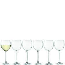 LSA International Uno Wine Glass 400ml Clear x6