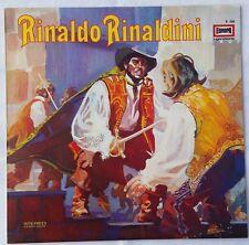 RINALDO RINALDINI (Europa-LP E 280) <<<schöner Zustand!>>>