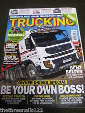 TRUCKING - STOBART FAREWELL - JULY 2011