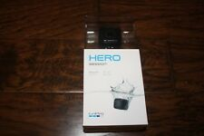 NEW GOPRO HERO SESSION HD CHDHS-102 WATERPROOF ACTION 8MP CAMERA Wi-Fi Bluetooth