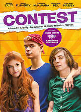 Contest (DVD, 2013) Kenton Duty, Danny Flaherty, May Beth Peil,   NEW