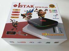 istar korea A9700 Plus mit 12 Monate OnlineTV Vollpaket Alle Sender in Online TV