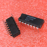 5PCS GLC556 14-PIN DIP electronic Components Integrated HIGH QUALITY