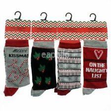 Damen-Socken für Weihnachten