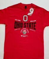 Official 2019 Rose Bowl Game Ohio State Buckeyes (Size:X X-LARGE) NEW!