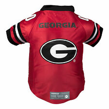 Georgia Bulldogs Premium Pet Dog Jersey