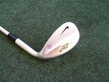 Nike SV Tour 56* Sand Wedge SW Mens RH Steel Golf Club Iron Wedge From A Set