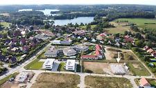 Erstbezug 3 Zim Eigentumswohnung mit Terrasse Garten Pinnow bei Schwerin Crivitz