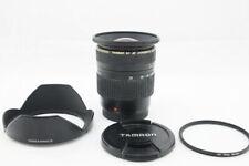 UGA Tamron SP AF Aspherical Di LD (IF) 17-35mm F2,8-F4 monture A Sony Alpha