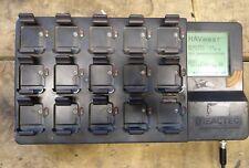 HAVwear Docking Station - Reactec Hand Arm Vibration Dock