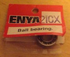 ENYA 21CX  Ball Bearing RC New