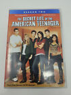 The Secret Life of the American Teenager: Season Two DVD   2 Second