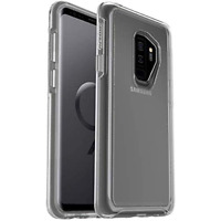 OtterBox Symmetry Series Case for Samsung Galaxy S9 PLUS - Clear - Easy Open Box