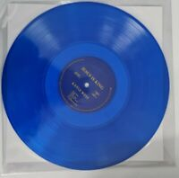 Kanye West Jesus Is King Limited Blue Vinyl Record LP New