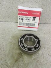 HONDA ATC250ES ATC250SX TRX250 FOREMAN 400 450 500 REAR BRAKE PANEL BEARING