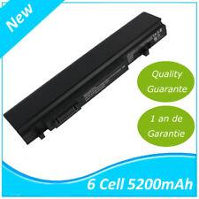 Batterie pour DELL XPS 1640 Studio 16 Laptop 11.1V 5200mAh