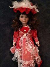 Active Metaphysical Spirits Porcelain Psychic Haunted Paranormal Spirit EVP Doll