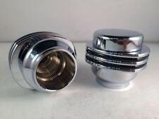 Ersatz Paar Griffe für Gruppe Florida Serie 20613 Chrom Grohe 18996000