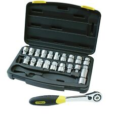 Stanley 21 Piece ThruDrive Wrench Set
