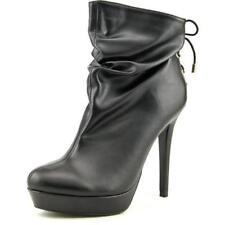 41 Scarpe da donna stivali alla caviglia sintetico