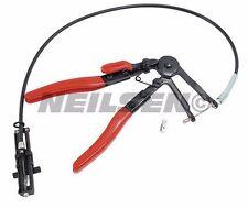 Neilsen Flexible Hose Clamp Pliers Fuel Water Hoses Hose Car / 1123