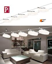 PAULMANN LED SEILSYSTEM DiscLED I 5x4W 12V NEUSTE LED TECHNIK ART:94109