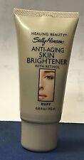 Sally Hansen Anti Aging Skin Brightener With Retinol BUFF ( Long discontinued )