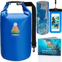 Dry Bags Waterproof Water proof Bag Backpack Free waterproof phone case