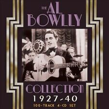 NEW The Al Bowlly Collection 1927-40 (Audio CD)