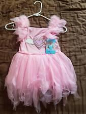Fairy Dress Costume Dance Balerina , Toddler 3 to 4 years new pink