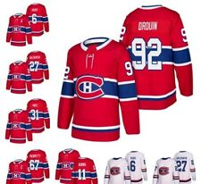 One (1) NHL Montreal Canadiens Jersey Price/Drouin/Weber/etc All Sizes