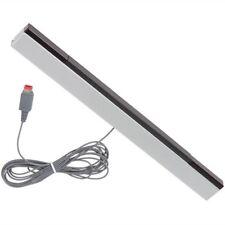 Sensor Bar filaire pour Nintendo Wii et Wii U - 2,80 mètres
