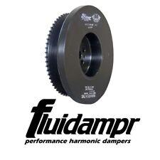 Fluidampr 920321 Harmonic Balancer for 07.5-18 Dodge Cummins 6.7L Diesel (1319)