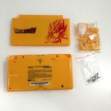 For DRAGONBALL Z Orange Limited Edition Housing Shell for Nintendo DS Lite NDSL