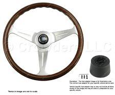 Nardi Classic 390mm Steering Wheel + Hub for Jeep 5061.39.3000 + .8603