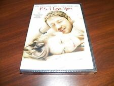 P.S. I Love You HILARY SWANK LISA KUDROW Romantic Comedy DVD SEALED NEW