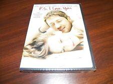 P.S. I Love You HILARY SWANK LISA KUDROW Romantic Comedy DVD SEALED NEW