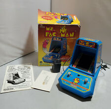 Coleco / Midway Ms Pac-Man Tabletop Game