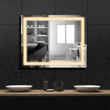 35 inch Led Bathroom Light Mirrors Indoor 40W Mirror Makeup Wall