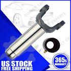 1350 series Driveshaft Slip Yoke 1.375x16 spline 7.875 Center to End 3-3-8021KX