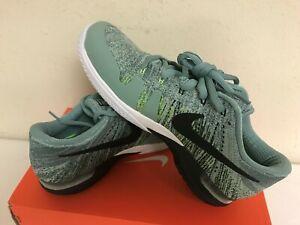 Nike Men's Zoom Vapor Flyknit Tennis Shoe Style #885725 001