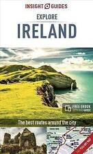 Insight Guides Explore Ireland by Insight Guides (Paperback, 2017)