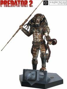 Eaglemoss Predator 2 City Hunter Predator Mega Scale Statue New and In Stock