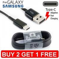 Fast Charging Cable For Samsung Galaxy S8, S9Plus, Note 8, A8 2018 A5 USB TYPE C